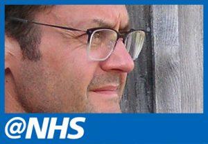 Bob Swindell, @NHS curator