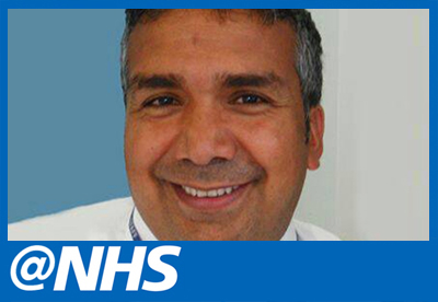 Talac Mahmud, @NHS curator