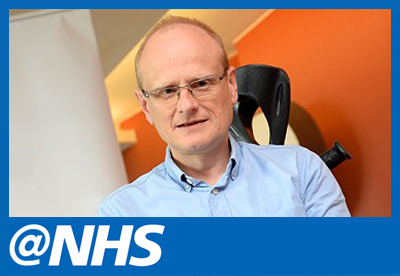 Mark Styles, @NHS curator