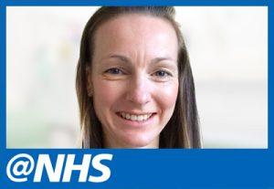 @NHS Curator Louise Robertson