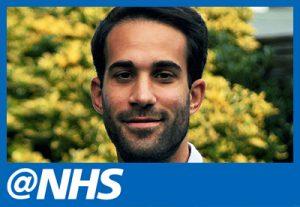 @NHS Curator Ilan Ben-Zion