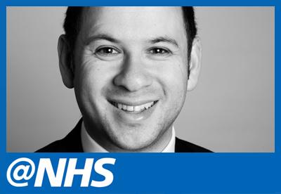 @NHS Curator Jeremy Crane