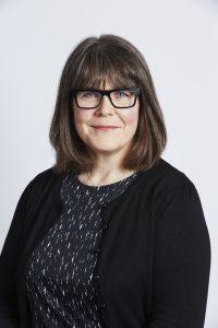 Baroness Delyth Morgan