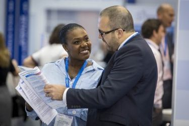 Register for Health and Care Innovation Expo 2019 updates