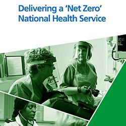 Delivering a Net Zero report