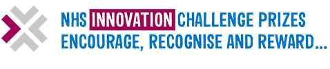 NHS Innovation Challenge Prizes