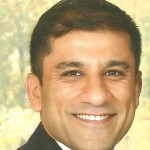 Image of Nadeem Ahmed, Chair