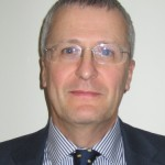 Image of Maxillofacial Consultant in secondary care - Tim Malins