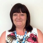 Image of Lucy Jones, NHS England Admin Support