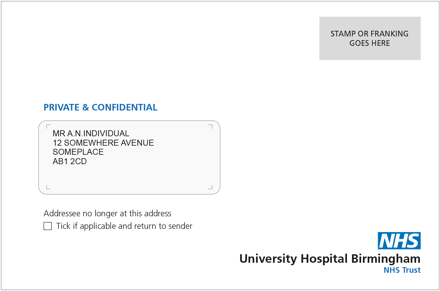 NHS Identity Guidelines