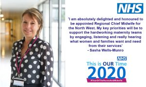 Chief Midwife - North West