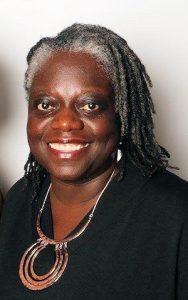 Evelyn Asante-Mensah