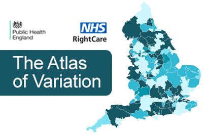 The Atlas of Variation in NHS Diagnostic Services in England