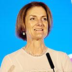 Suzanne rastrick