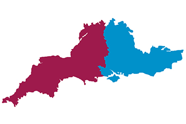 South region update