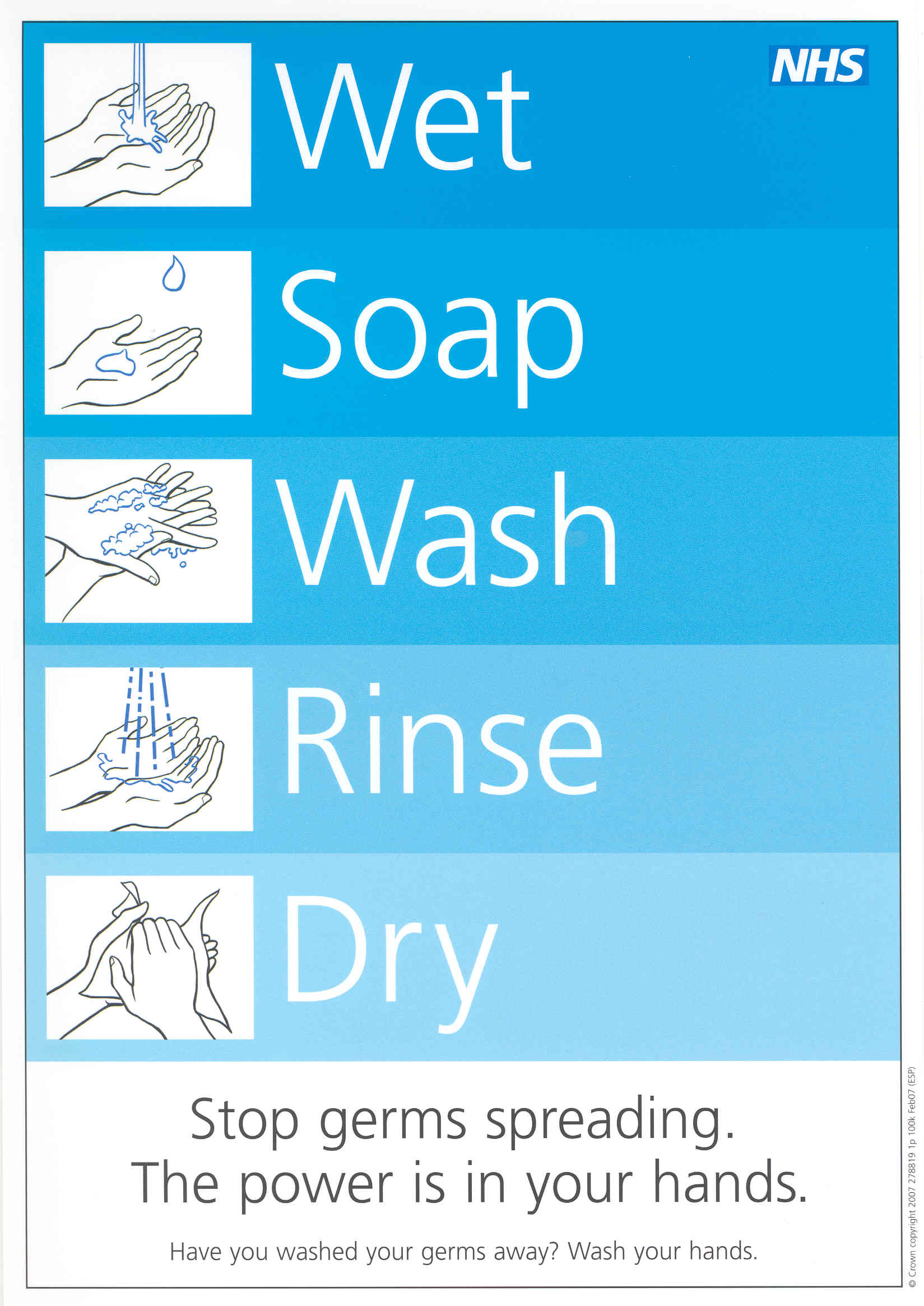nhs england south east » infection control and winter readiness packs