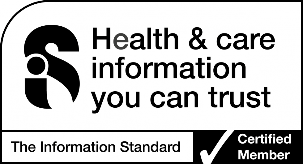 Information Standard quality mark