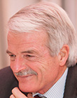 Malcolm Grant, Chair