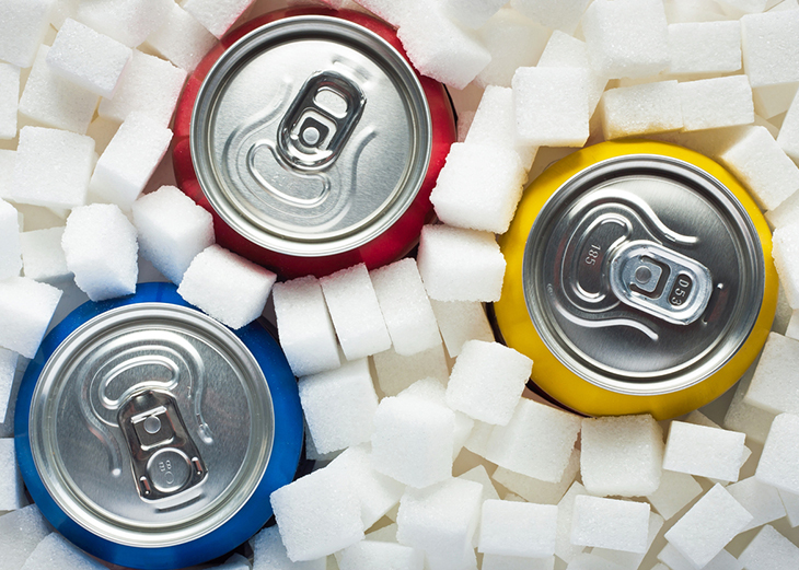 NHS England acts to cut sales of sugary drinks