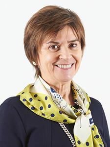Dame Moira Gibb
