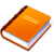 Book icon - shows that the resource is something to read
