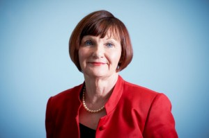 Dame Barbara Hakin, National Director: Commissioning Development