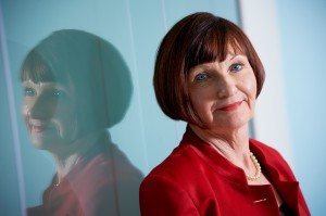 Dame Barbara Hakin Interim Chief Operating Officer and Deputy Chief Execetive