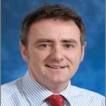 Image of Dr Dominic Slowie National Clinical Director for Learning Disability for NHS England