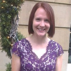 Image of Jenny Hicken, Network Delivery Facilitator for the Northern Clinical Networks and Senate