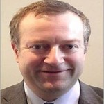 Image of Jonathan Benger, National Clinical Director for Urgent Care for NHS England.