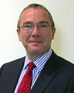 Alistair Burns, National Clinical Director for Dementia