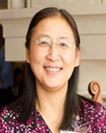 Bee Wee, National Clinical Director for End of Life Care