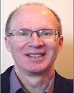 John Young, National Clinical Director for Integration and Frail & Elderly Care