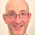 Image of Dr Martin Vernon, National Clinical Director for Older People