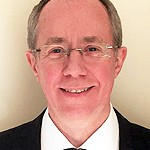 Image of Matt Kearney, NHS England's National Clinical Director for Cardiovascular Disease Prevention and a GP in Runcorn