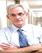 Mike Morgan, National Clinical Director for Respiratory Services
