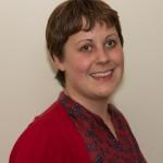 Image of Dr Kate Granger, final year Specialist Registrar in Medicine for the Elderly working in Leeds
