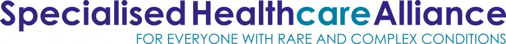 Specialised Healthcare Alliance