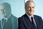 Image of Professor Sir Bruce Keogh, National Medical Director for NHS England