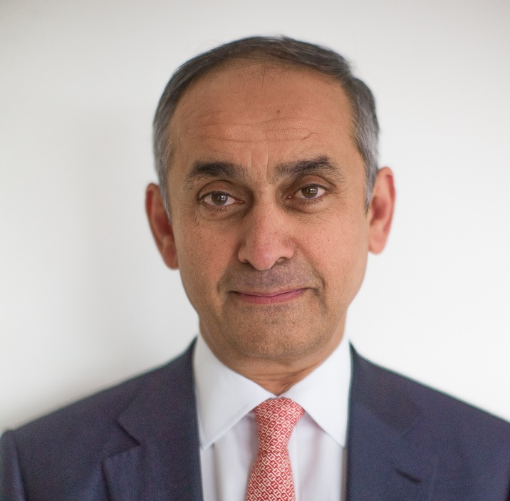 Image of Professor Lord Darzi, Director at the Institute of Global Health Innovation, Imperial College