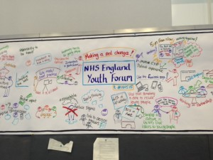 Emerging themes for young people (poster)