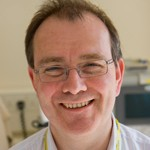 Image of Richard Fluck, National Clinical Director for Renal Disease for NHS England