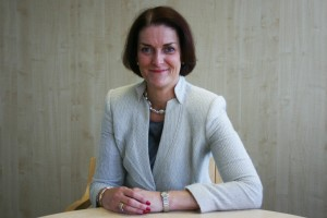 Suzanne Rastrick, Chief Allied Health Professions Officer, NHS England