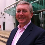 Richard Jeavons, Director of Specialised Commissioning