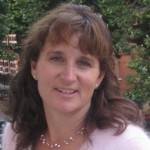 Dr Jill Loader, Assistant Head of Primary Care Commissioning (Pharmacy)