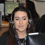 Noor Rahim, NHS111 call handler
