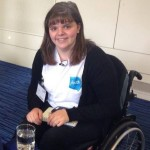 Image of Amy Frounks, member of NHS England's Youth Forum