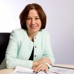 Image of Hilary Garratt, Director of Nursing, NHS England