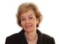 Image of Baroness Julia Cumberlege, Maternity Review Chair