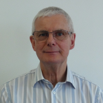 Image of David Stenson, a member of Dudley Patient Participation Group (PPG)